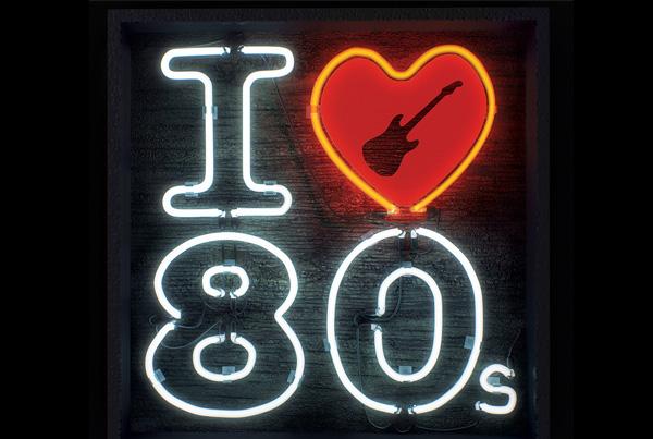 RollingStone 80's