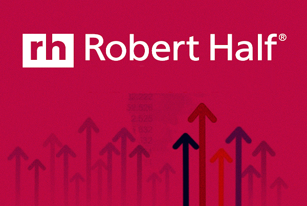 Robert Half – Salary Guide